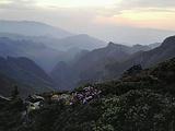 太白山旅游景点攻略图片