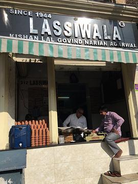 Lassiwala旅游景点攻略图