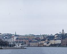 看世界最美地铁,试试三天时间爱上斯德哥尔摩