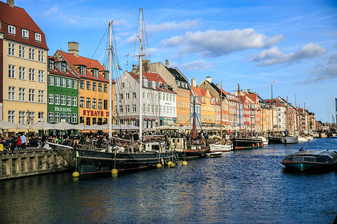 哥本哈根旅游景点图片