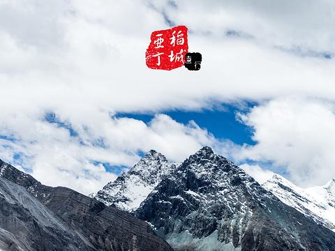仙乃日旅游景点图片