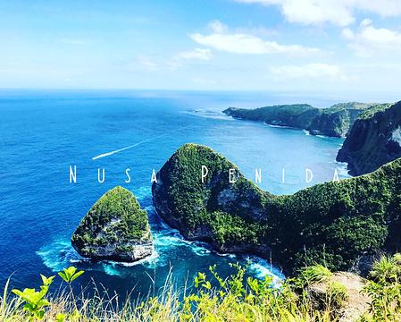 龙目岛旅游图片