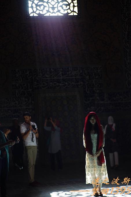 游览谢克罗芙拉清真寺图片