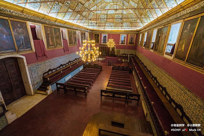科英布拉大学图片