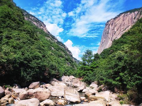 徽杭古道旅游景点图片