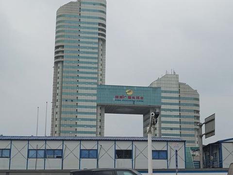湖南省广电中心旅游景点图片