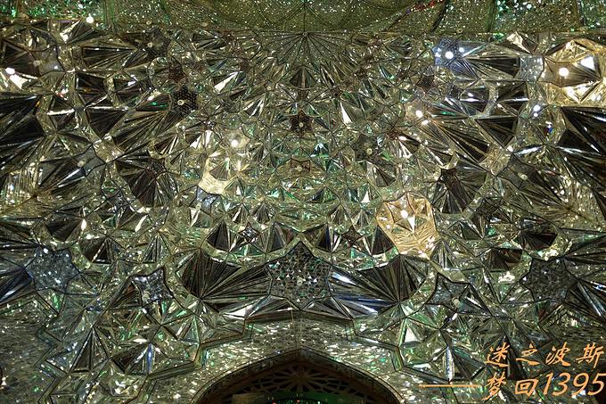 游览阿里依本之墓图片