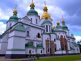 乌克兰旅游景点攻略图片