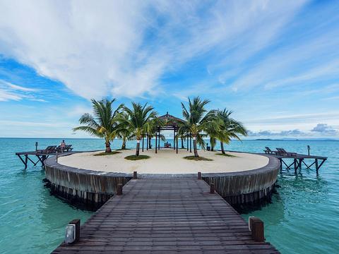 卡帕莱岛旅游景点图片