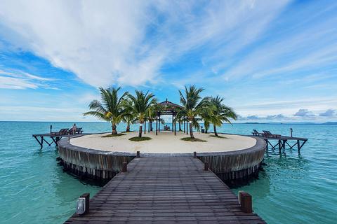 卡帕莱岛的图片