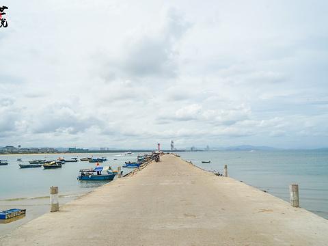 皇后湾旅游景点图片