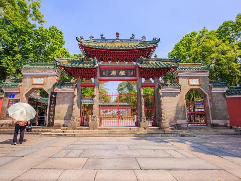 佛山祖庙旅游景点图片