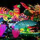 自贡彩灯公园