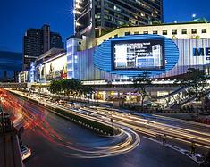 曼谷,我用168小时再次认识你(曼谷吃、住、行全攻略)