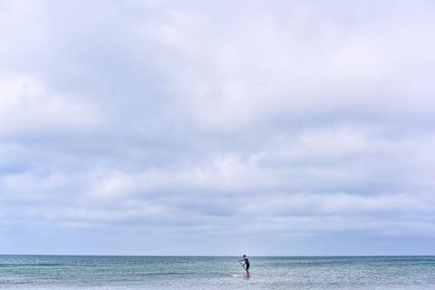Orewa Beach旅游景点攻略图