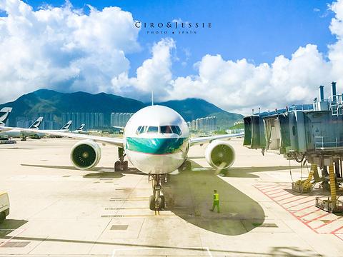 巴拉哈斯机场旅游景点图片