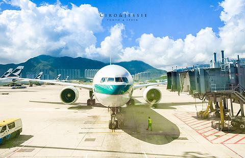 巴拉哈斯机场旅游景点攻略图