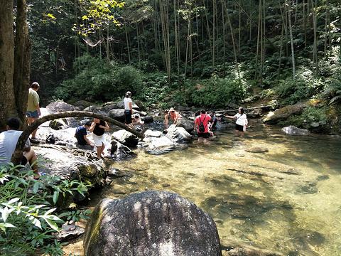 观音潭旅游景点图片