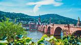 海德堡老桥