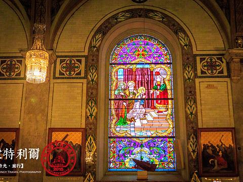 勃斯古圣母圣心礼拜堂旅游景点图片