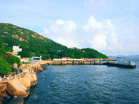 珠海旅游图片