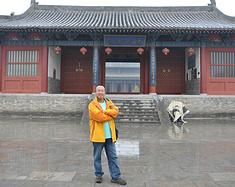 游历河南之九--应天书院--中国古代四大书院之一