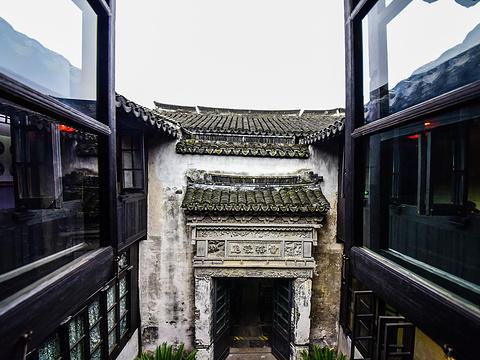 中国纽扣博物馆旅游景点图片