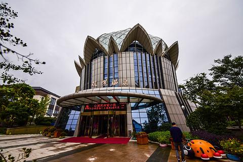 双莲温泉艺术中心旅游景点攻略图