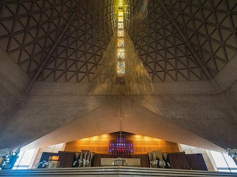 圣玛利亚大教堂旅游景点图片