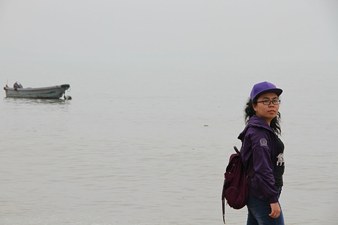 海韵台旅游景点攻略图