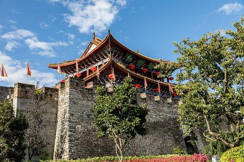 崇圣寺三塔文化旅游区