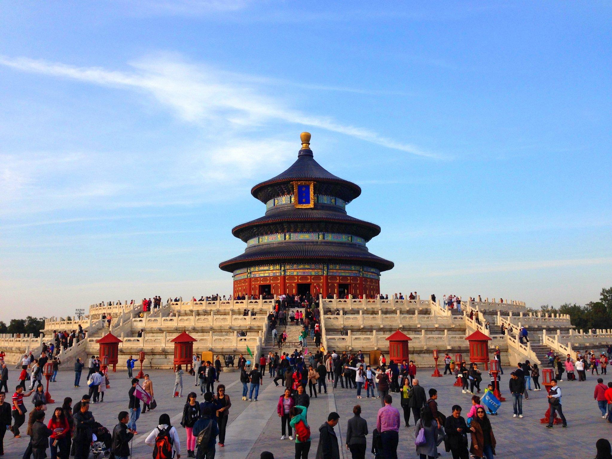 北京!梦回清宫,聆听皇城往事!