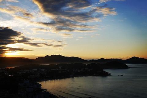 三亚南山海上观音旅游景点攻略图