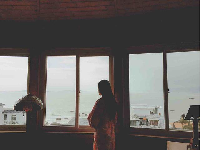 """""""不差钱的建议海悦山庄大酒店,海景美丽,午间晚间自助餐也超级棒,虽然贵但是值。其他酒店推荐_黄厝海滨""""的评论图片"""