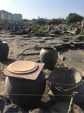 儋州千年古盐田旅游景点攻略图