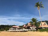 刁曼岛旅游景点攻略图片