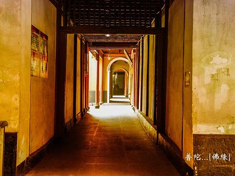 慧济寺旅游景点图片