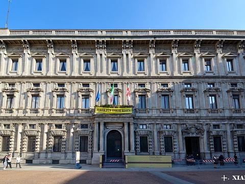 马力诺宫旅游景点图片