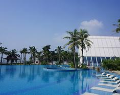 茂名浪漫海岸旅游度假区+御水古温泉