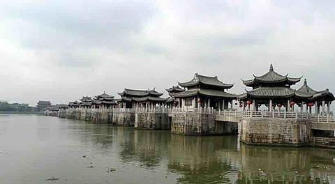 塘栖镇-广济桥