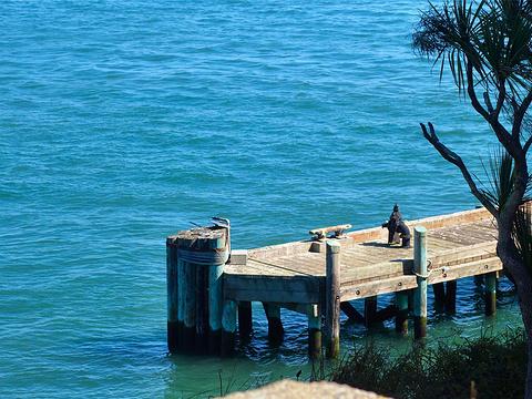 恶魔岛旅游景点图片