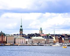 [日落在波罗的海]瑞典斯德歌尔摩4天4晚亲子游记,1.2万字多图