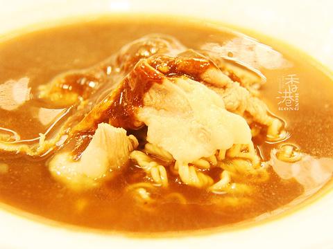 翠华茶餐厅旅游景点图片