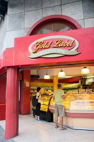 """""""我和老SUN也觉得比杜马那家排名第一的LA-BAS还要好吃,当然,这只是个人口味。当然剩了很多打包了_Mooon Cafe""""的评论图片"""