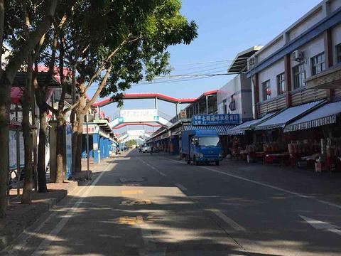 水头海鲜街旅游景点图片