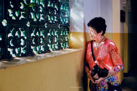 湖南第一师范旅游景点攻略图