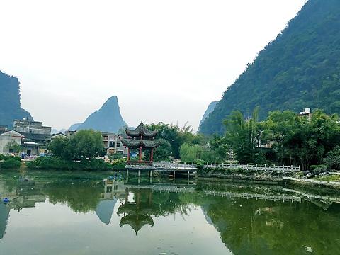 文明阁旅游景点图片