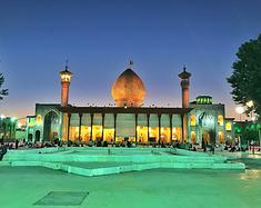 我在斋月伊朗怎么挨饿:馕与瓷砖里的绚烂波斯 三个月从西亚到东欧之伊朗十四天