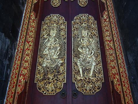 布撒基寺旅游景点图片