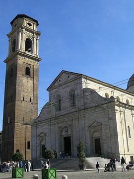 圣乔瓦尼大教堂旅游景点攻略图